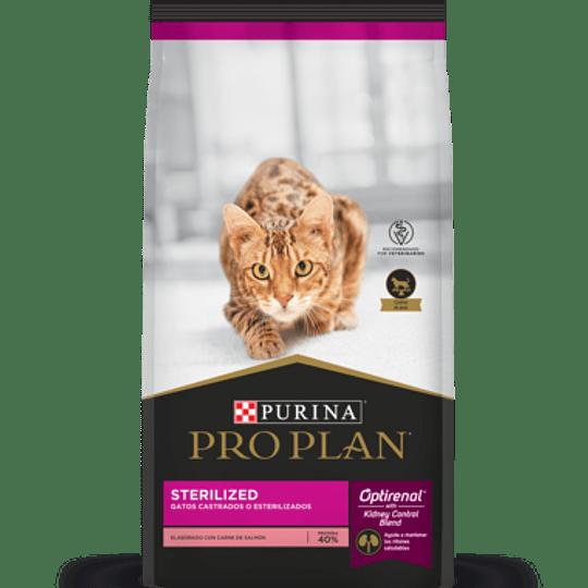 Pro Plan Sterilized Cat 7.5 Kg