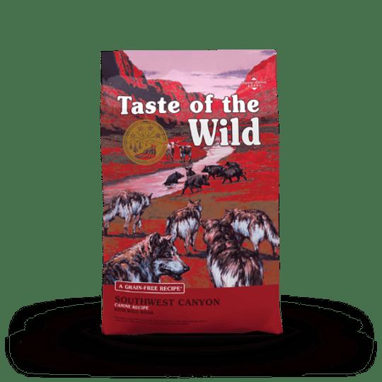Taste of the Wild Southwest Canyon 12.2 Kg