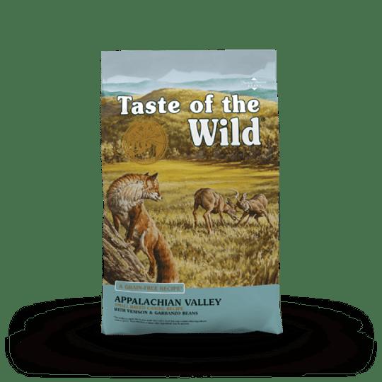 Taste of the Wild Appalachian Valley Small Breed 12.2 Kg