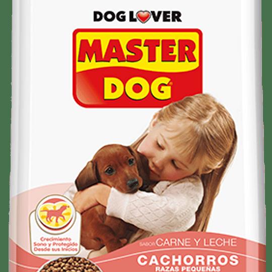 Master Dog Cachorro (razas pequeñas) 8 Kg