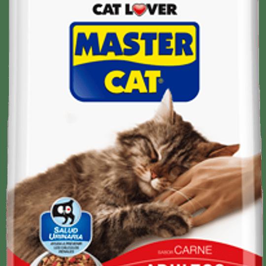 Master Cat Adulto (carne) 20 Kg
