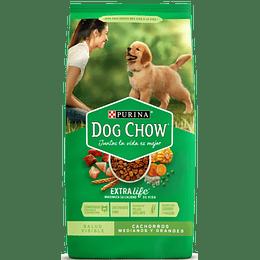 Dog Chow Cachorro (razas medianas y grandes) 24 Kg