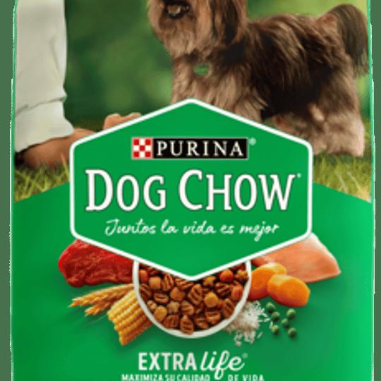 Dog Chow Adulto (razas pequeñas) 24 Kg
