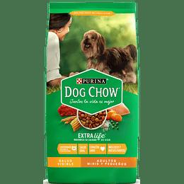 Dog Chow Adulto (razas pequeñas) 18 Kg