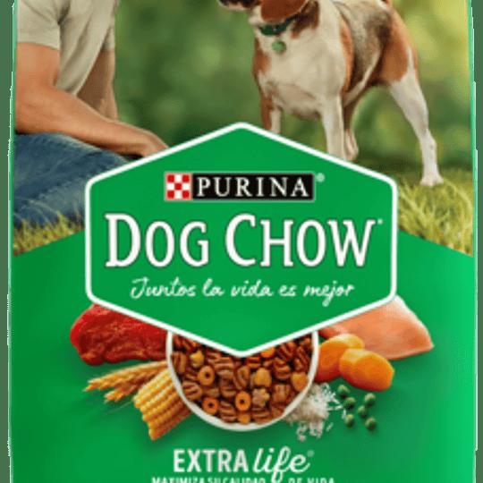 Dog Chow Longevidad (senior +7) 18 Kg