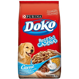 Purina Doko Cachorro 21 Kg