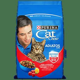 Cat Chow Adulto (carne) 8 Kg