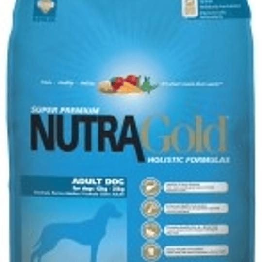 Nutra Gold Adult (razas medianas) 15 kg