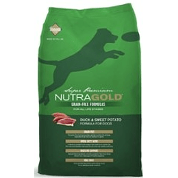 Nutra Gold Pato 13.6 Kg