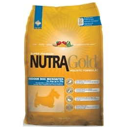 Nutra Gold Microbites Adult 3 Kg