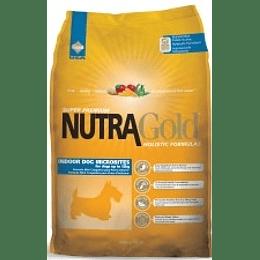 Nutra Gold Microbites Adult 7.5 Kg
