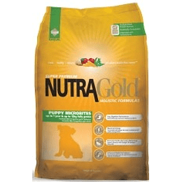 Nutra Gold Microbites Puppy 7.5 Kg