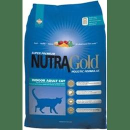 Nutra Gold Indoor 7.5 Kg