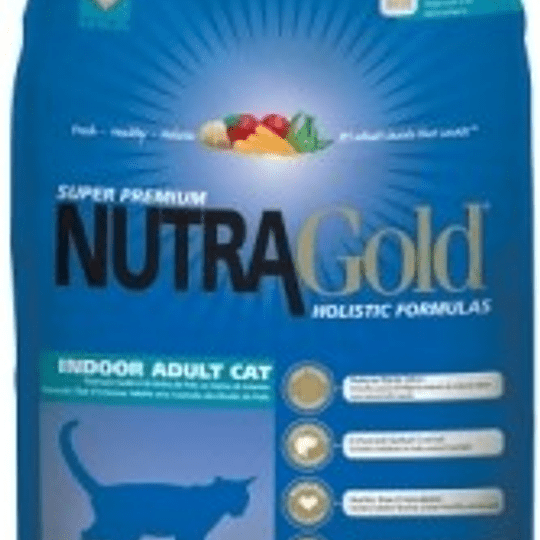 Nutra Gold Indoor 7.5 Kg