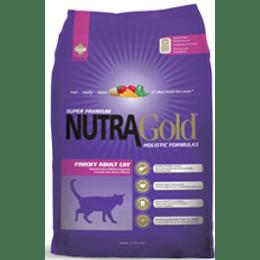 Nutra Gold Finicky 7.5 Kg