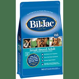 Bil Jac Small Breed Adult 2.72 Kg