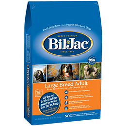 Bil Jac Adult Large Select 13.6 Kg