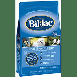 Bil Jac Small Breed Puppy 2.72 Kg