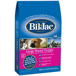 Bil Jac Puppy Large Select 13.6 Kg