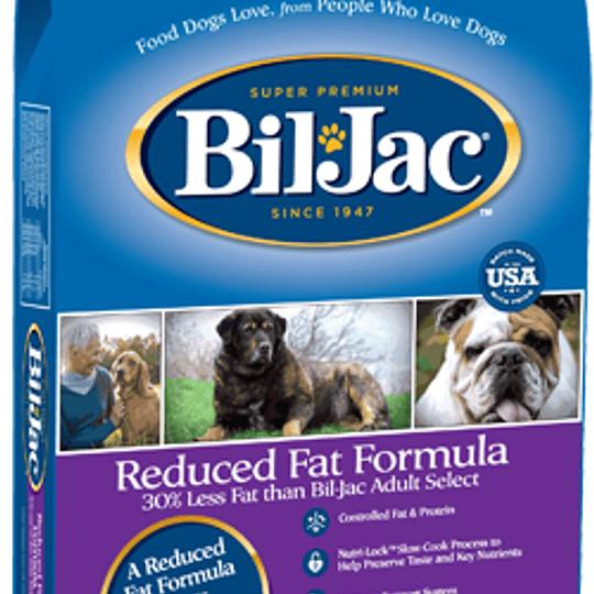 Bil Jac Reduced Fat Formula 13.6 Kg