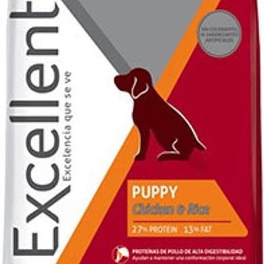Purina Excellent Puppy (razas medianas y grandes) 15 Kg