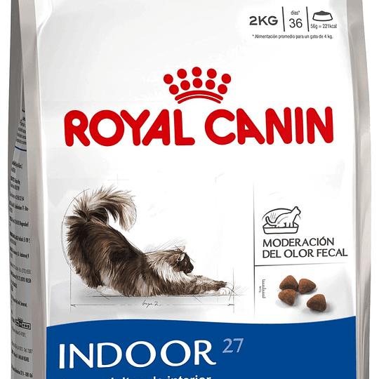 Royal Canin Indoor 7.5 Kg