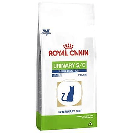 Royal Canin Gato Urinary S/O 1.5 Kg