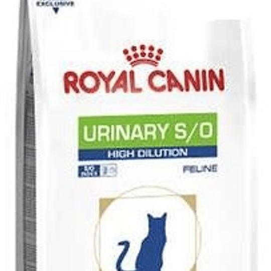 Royal Canin Gato Urinary S/O 1.5 Kg