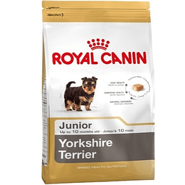 Royal Canin  (Yorkshire Terrier) Junior 2.5 Kg