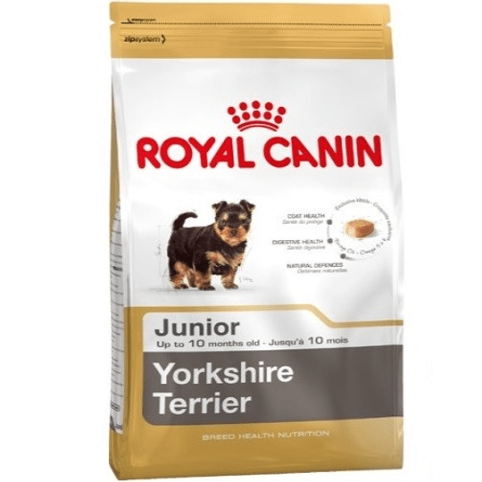 Royal Canin  (Yorkshire Terrier) Junior 2.5 Kg