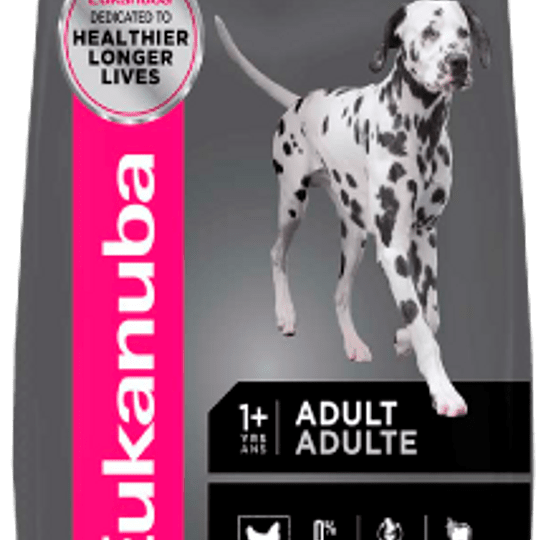 Eukanuba Medium Adult 15 Kg