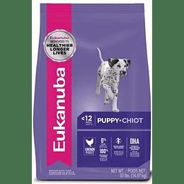 Eukanuba Medium Puppy 15 Kg