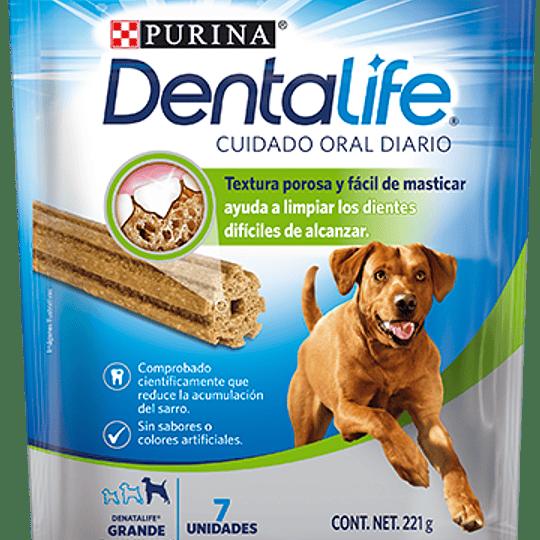 Dentalife (razas grandes - paquete 7 unidades)
