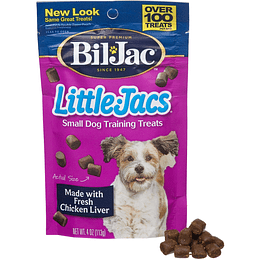 Bil Jac Little Jacs 113 g