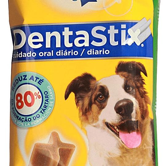 Dentastix (Perros Razas Medianas) Paquete de 7 Unidades
