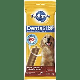 Dentastix (Perros Razas Grandes) Paquete de 7 Unidades