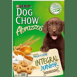 Dog Chow Galletas (Cachorro) 300 g