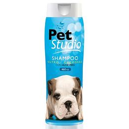 Shampoo Pet Studio Cachorro 460 cc