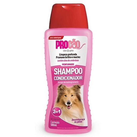 Shampoo Procao Acondicionador 500 ml