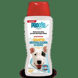 Shampoo Procao Neutralizador de Olores 500 ml