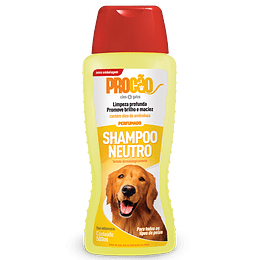 Shampoo Procao Neutro 500 ml