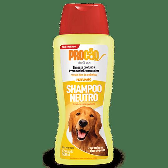 Shampoo Procao Neutro 500 ml