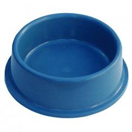 Plato Perro (plástico - anti hormigas) Talla M