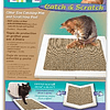 Rascador Cat Life Catch and Scratch