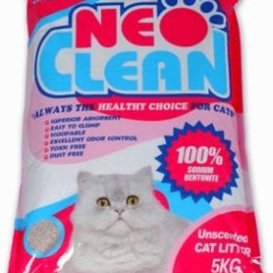 Arena Sanitaria Neo Clean 5 Kg
