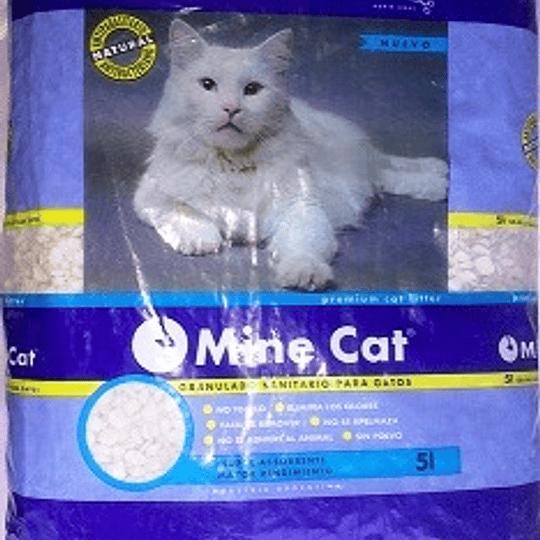 Arena Sanitaria Mine Cat 2 Kg