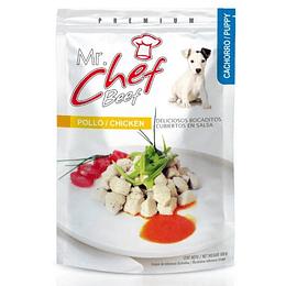 Mr. Chef Sobrecito Cachorro (pollo)