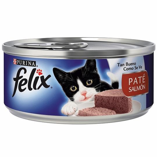 Felix Lata (Paté Salmón) 156 g