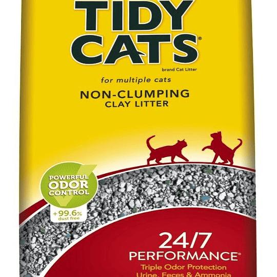 Arena Sanitaria Tidy Cats 9.07 Kg
