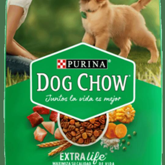 Dog Chow Cachorro (razas medianas y grandes) 18 Kg